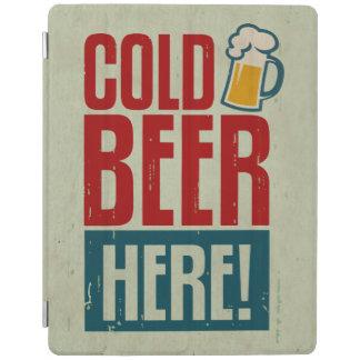 冷えたビール iPadスマートカバー