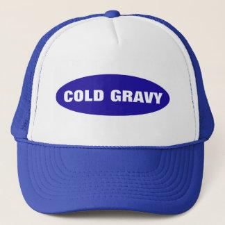 冷たいグレービー キャップ