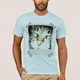 冷たい子猫 Tシャツ