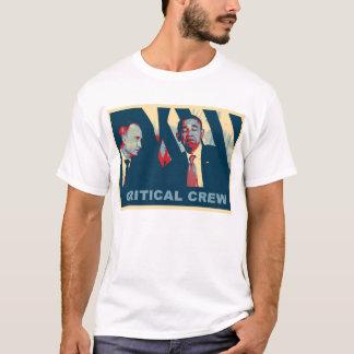 冷たい希望CC Tシャツ