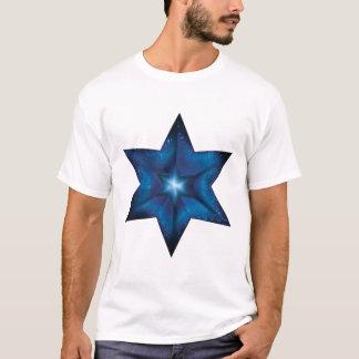 冷たい星 Tシャツ