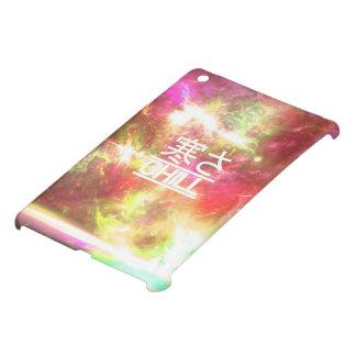 冷たい銀河系の星雲の星 iPad MINI CASE