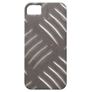 冷たい鋼鉄 iPhone SE/5/5s ケース