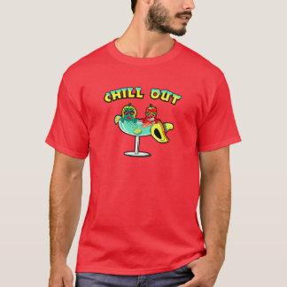 冷やして下さい Tシャツ