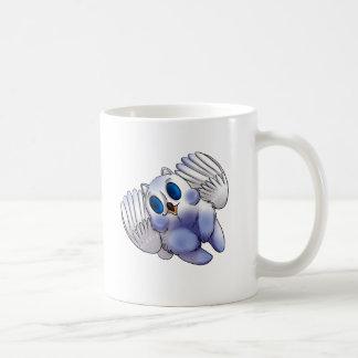 冷ややかなGryphon コーヒーマグカップ