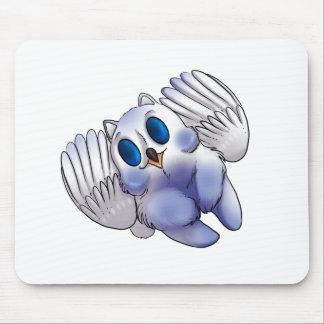冷ややかなGryphon マウスパッド