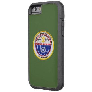 冷戦の獣医の電話箱(頑丈な) TOUGH XTREME iPhone 6 ケース