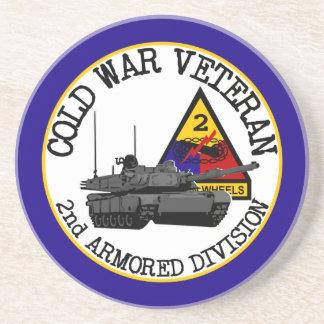 冷戦の退役軍人 コースター