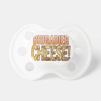 准将ブルーチーズ おしゃぶり