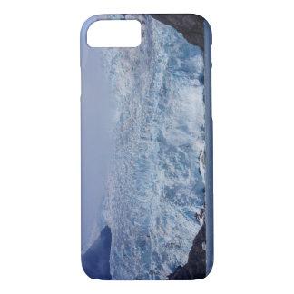 凍結する美しい iPhone 8/7ケース