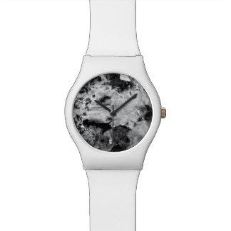凍結する騎士の復活 腕時計