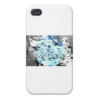 凍結 iPhone 4/4S カバー