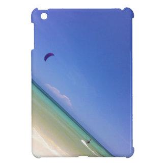 凧のサーファーのiPad Miniケース iPad Miniケース