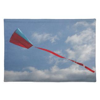 凧のランチョンマット ランチョンマット