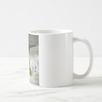 凧の寄宿生 コーヒーマグカップ