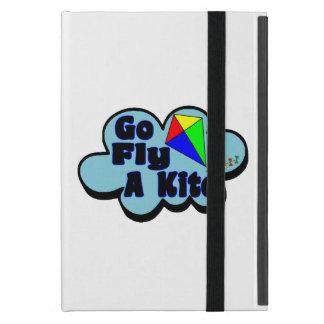 凧はえは行きます iPad MINI ケース