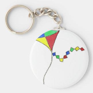 凧 キーホルダー
