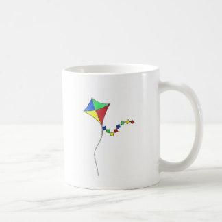 凧 コーヒーマグカップ