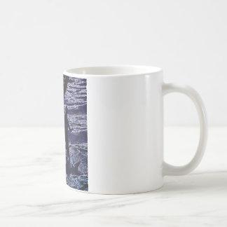 凧surfer3 コーヒーマグカップ