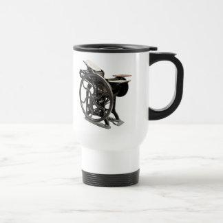 凸版印刷機械通勤者のコーヒーカップ トラベルマグ