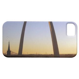 出入口のアーチ、セントルイス、MO iPhone SE/5/5s ケース