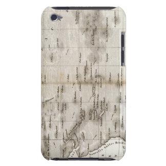出口の海Pacifique Case-Mate iPod Touch ケース