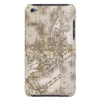 出口アジア Case-Mate iPod TOUCH ケース