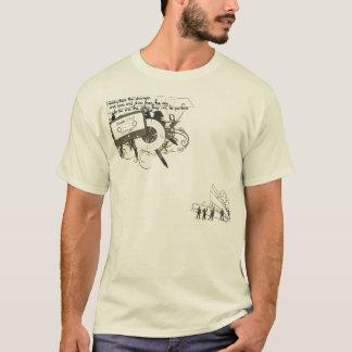 出国 Tシャツ