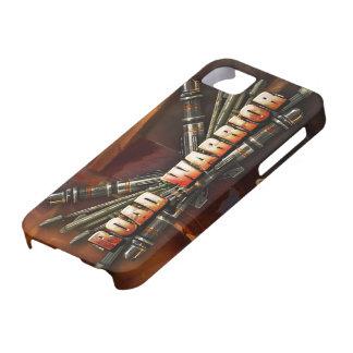 出張の多いビジネスマンの武器 iPhone SE/5/5s ケース