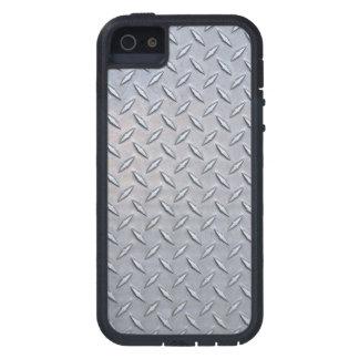 出張の多いビジネスマンの金属のダイヤモンドの堅いXtremeのiPhone 5 iPhone SE/5/5s ケース