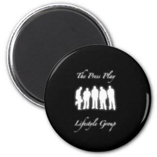出版物の演劇のライフスタイルのグループの磁石 マグネット