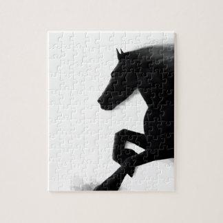 出現の種馬 ジグソーパズル