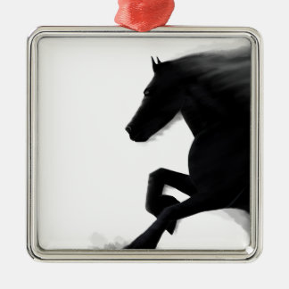 出現の種馬 メタルオーナメント
