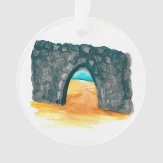 出現のJesseの木の壁 オーナメント