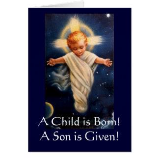 出現のPropter NOは、子供生まれます! カード