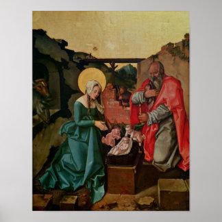 出生1510年 ポスター