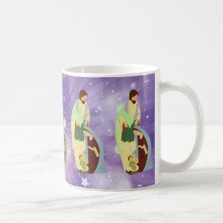 出生3 コーヒーマグカップ