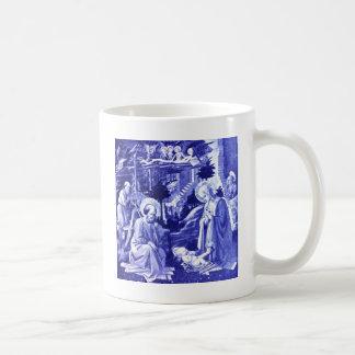 出生 コーヒーマグカップ