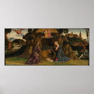 出生、1480s ポスター