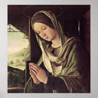出生、c.1490 ポスター