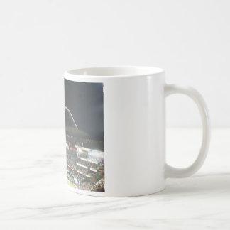 出生Kwazul コーヒーマグカップ