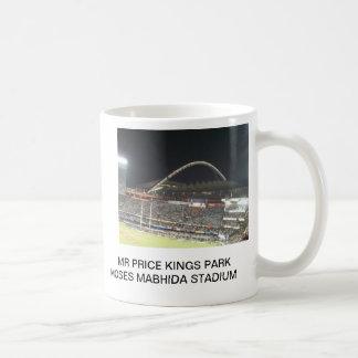 出生KWAZULU コーヒーマグカップ
