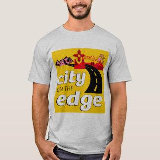 刃の鋭いワイシャツがあって下さい Tシャツ