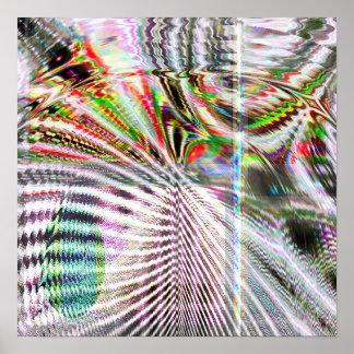 分光視野3.1 ポスター