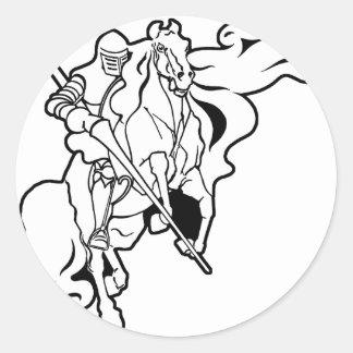 分光騎士 ラウンドシール