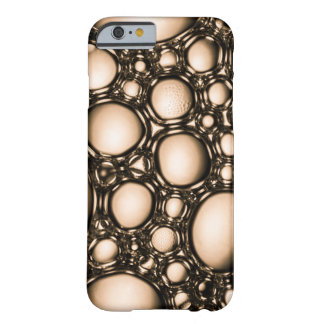 分子 BARELY THERE iPhone 6 ケース