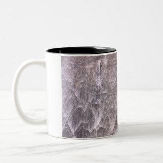 分水界のマグ ツートーンマグカップ