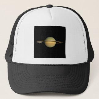 分点(太陽系)の~~の間の惑星土星 キャップ