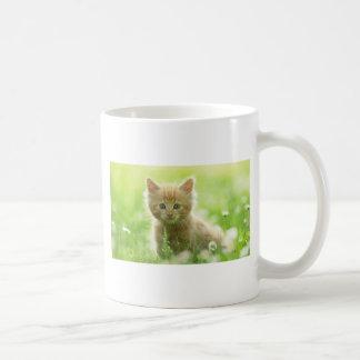分野の小娘 コーヒーマグカップ
