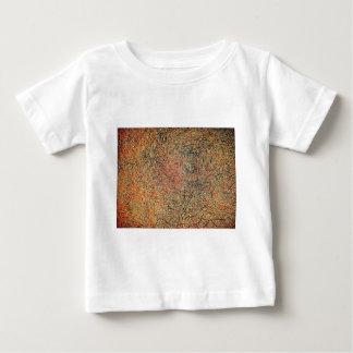 分野の草 ベビーTシャツ